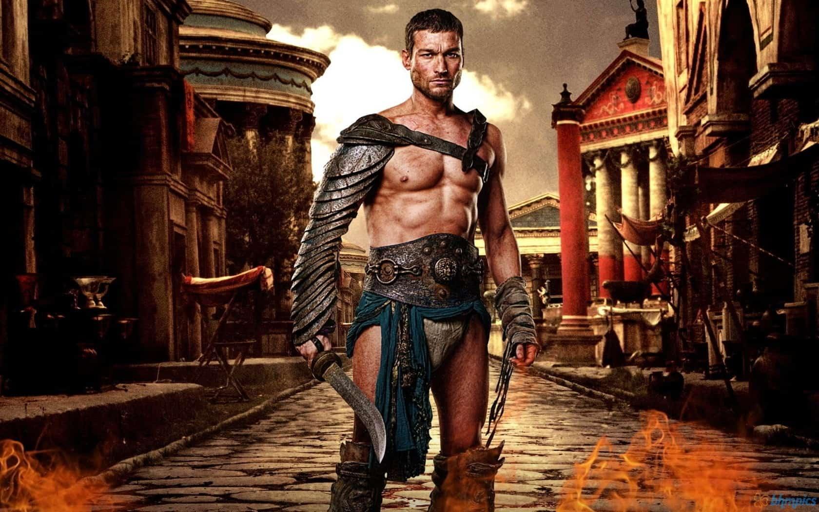 gelmiş geçmiş en iyi yabancı diziler spartacus