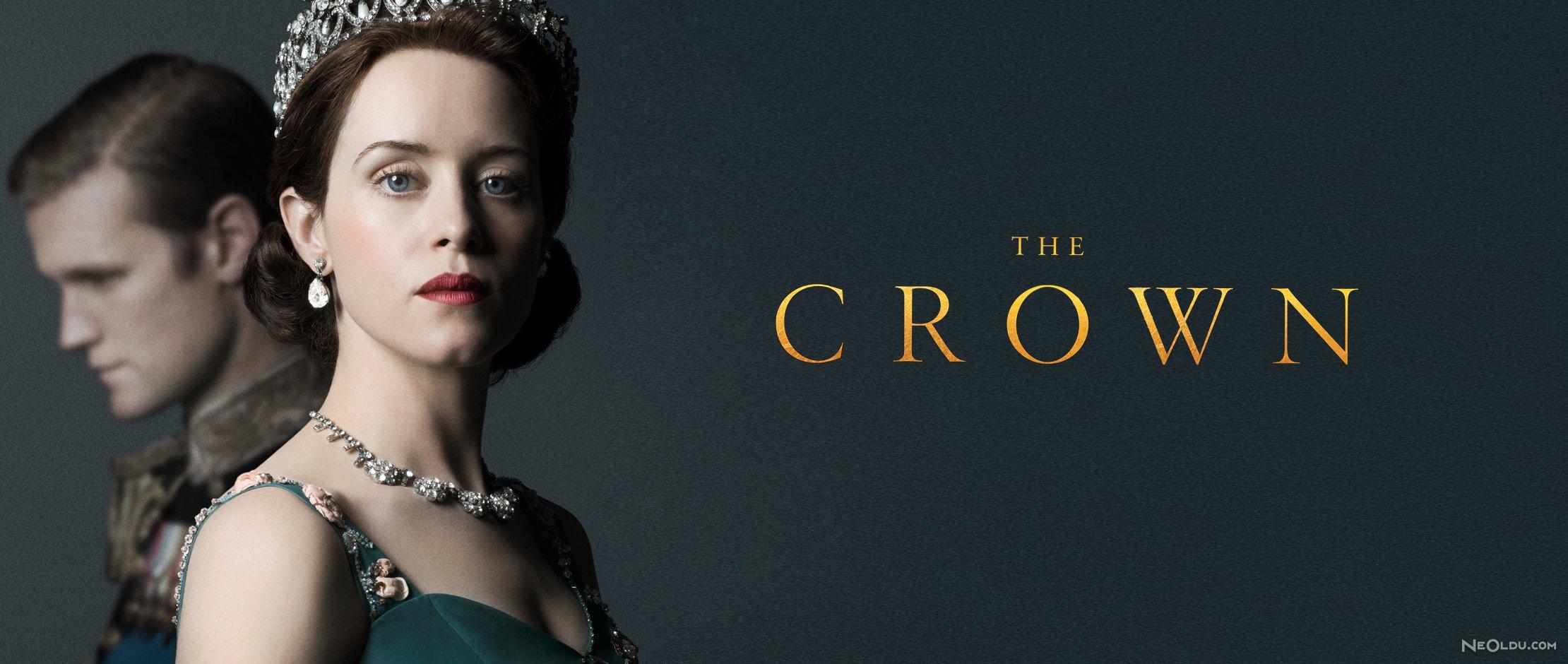 gelmiş geçmiş en iyi yabancı diziler the crown