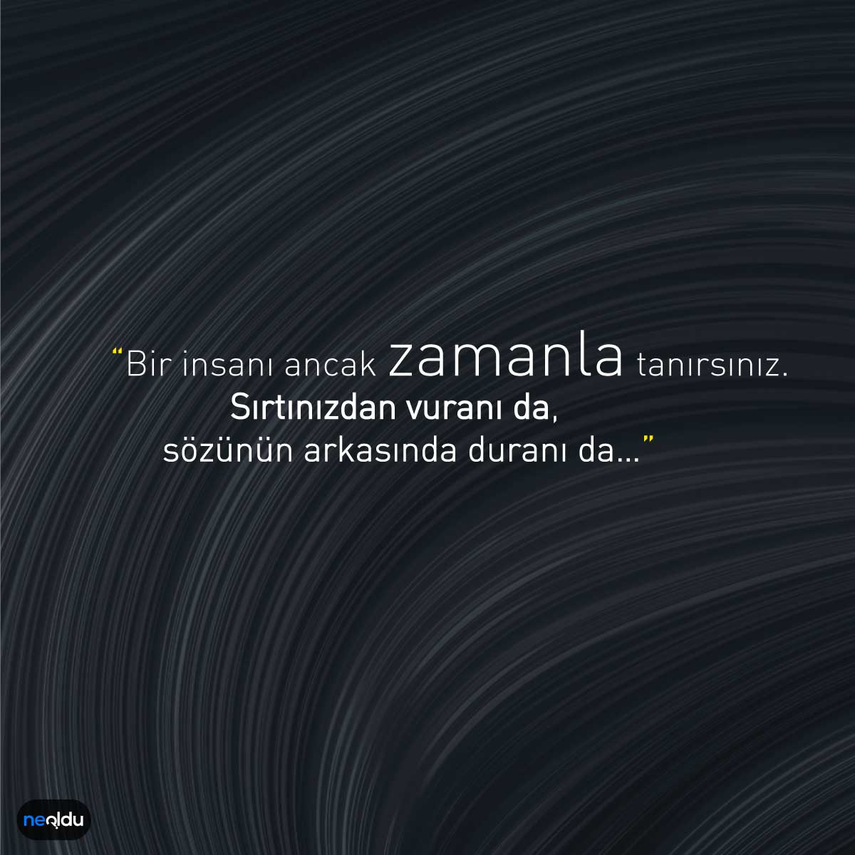Atalı Sözler