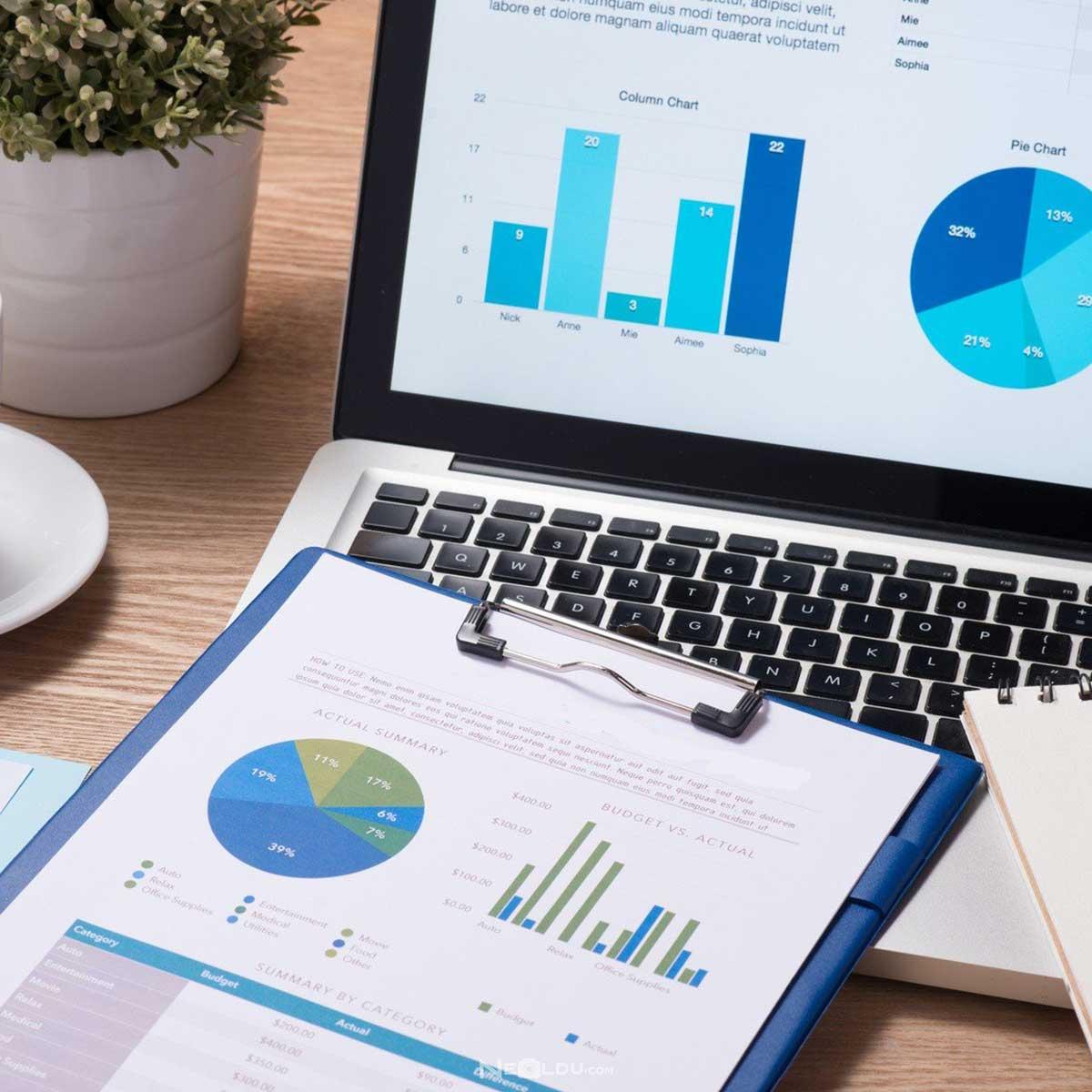 Online Finans ve Muhasebe Kursu