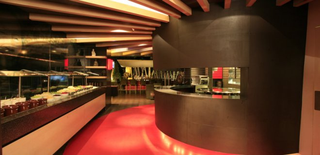 Uzakdoğu Restoranları-Go Mongo
