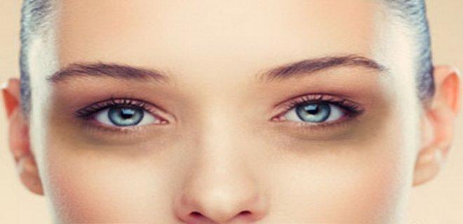 göz altı kapatıcısı