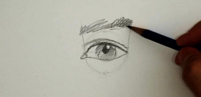 Kara Kalem Gölgelendirme Nasıl Yapılır