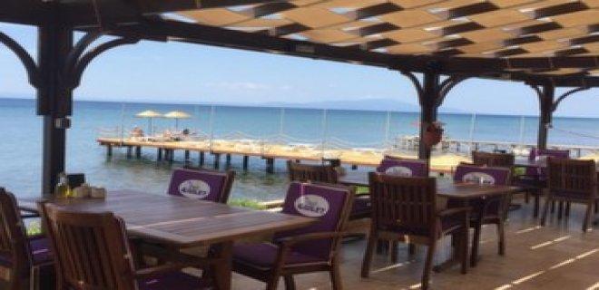 Gulet Restaurant Assos