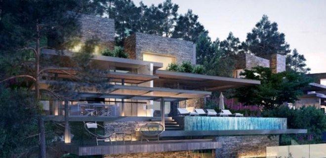 güncel bodrum emlak konut ve villa projeleri