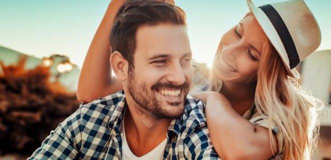 güven dolu ilişki hayatı