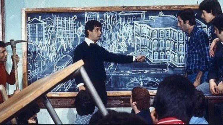 hababam sınıfı hakkında bilgi
