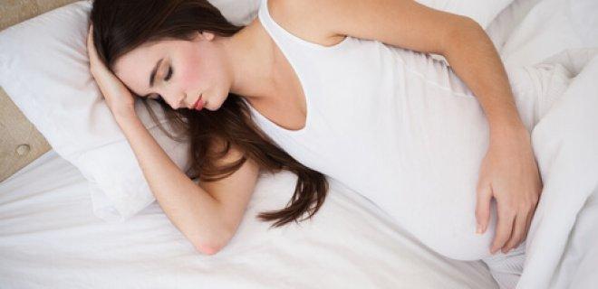 hamilelik fazla uyku