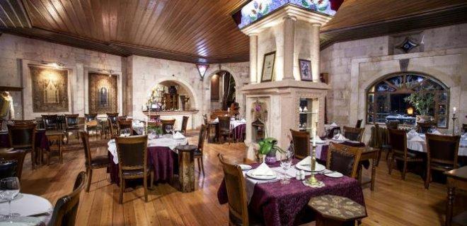 Kapadokya-Hanedan Restorant