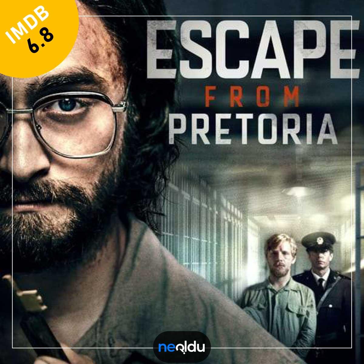 En İyi Hapishane Filmleri, Hapishane Filmleri Önerileri