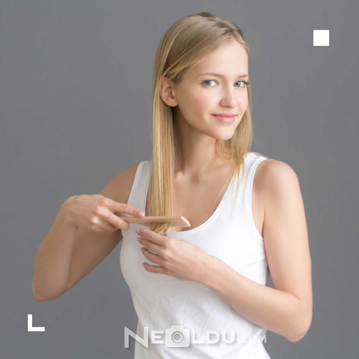 Hassas Saç Derisi Bakım