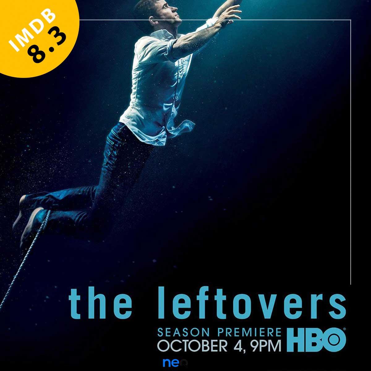 En İyi HBO Dizileri, HBO Dizi Önerileri