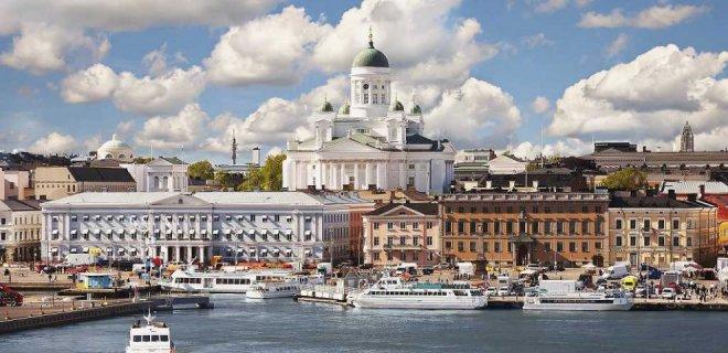helsinki finlandiya