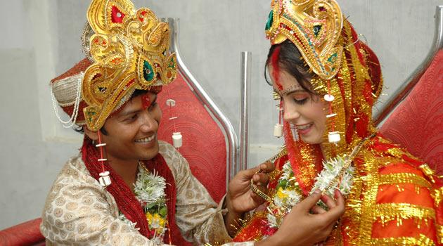 Hindistan ilginç gelenek ve görenekleri