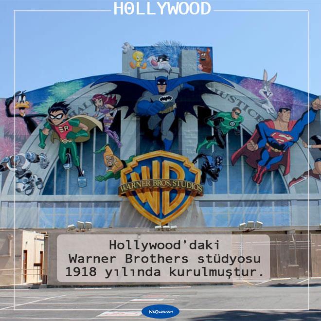 Hollywood Hakkında Bilgi