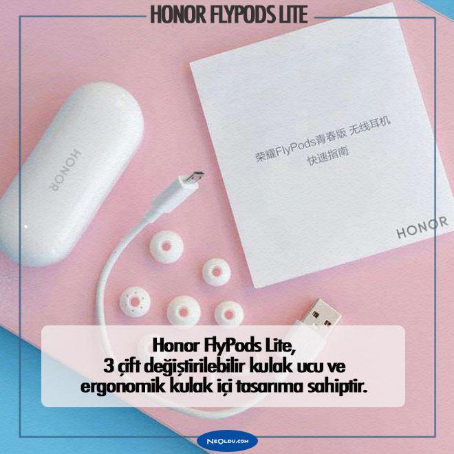 Honor FlyPods Lite Kablosuz Kulaklık