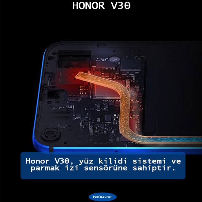Honor V30 İnceleme