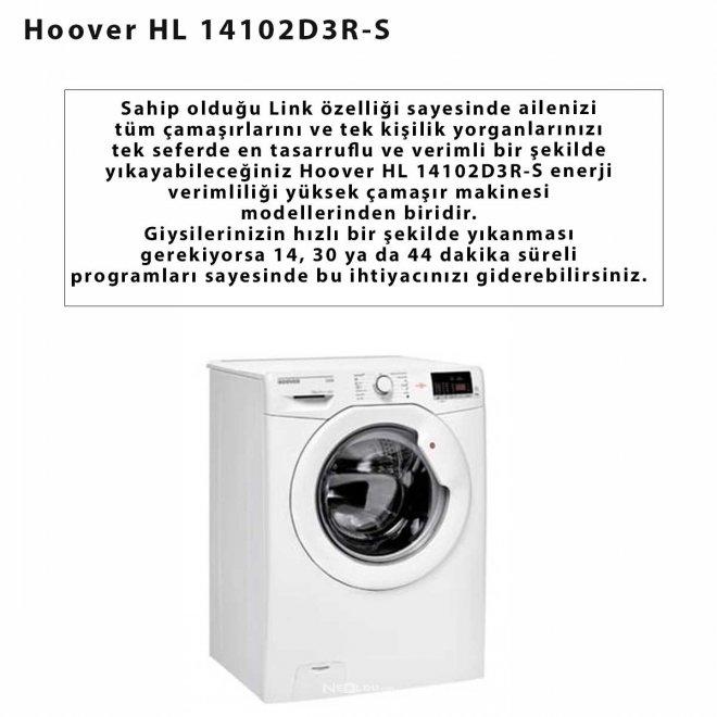 Hoover HL 14102D3R-S