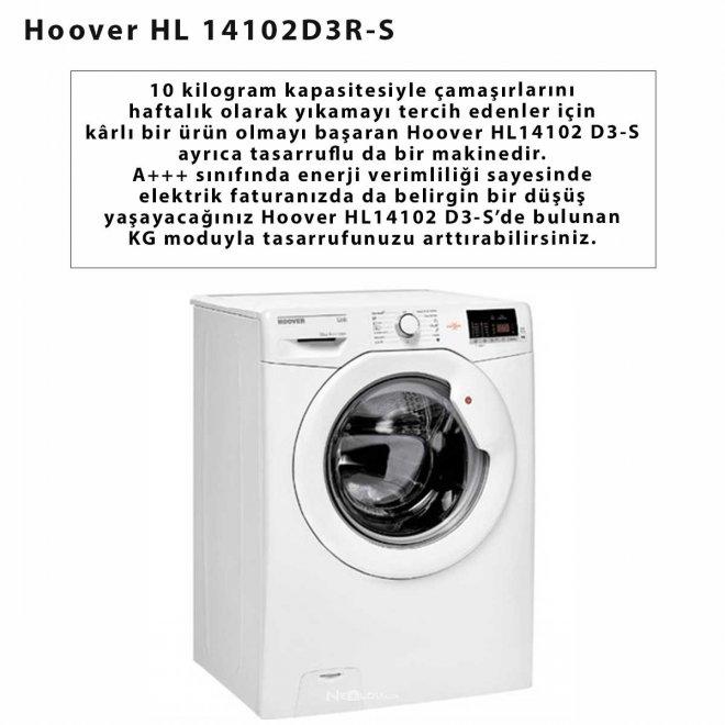 Hoover HL14102 D3-S