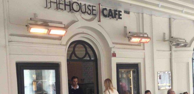 The House Cafe Nişantaşı