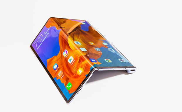 Huawei Mate X Katlanabilir Telefon Özellikleri ve Fiyatı