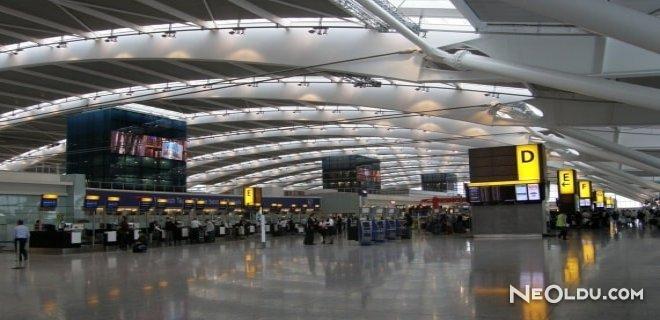 heatrow havalimanı