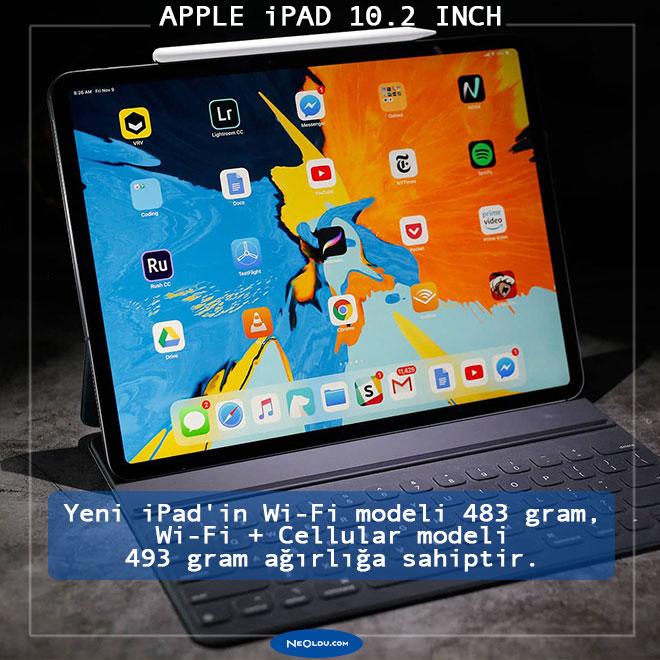 Yeni iPad