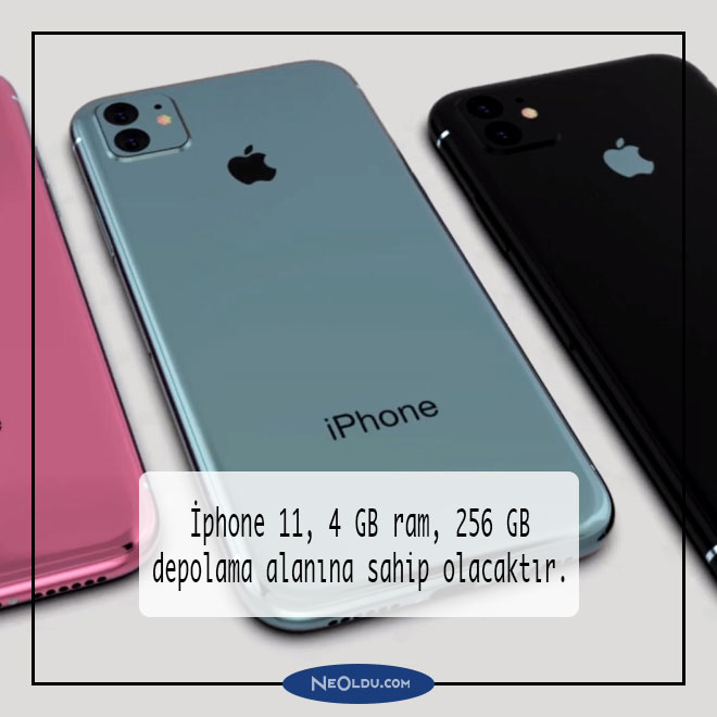 İphone 11 İncelemesi