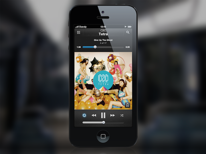 İphone Online Müzik Dinleme