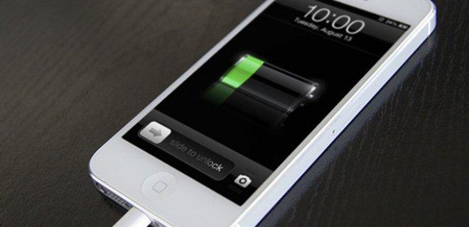 iphone daha hızlı sarj