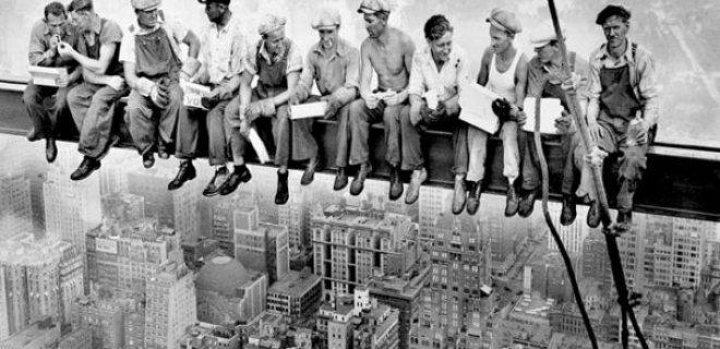 işçi sınıfı
