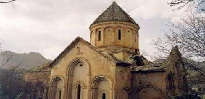 işhan kilisesi