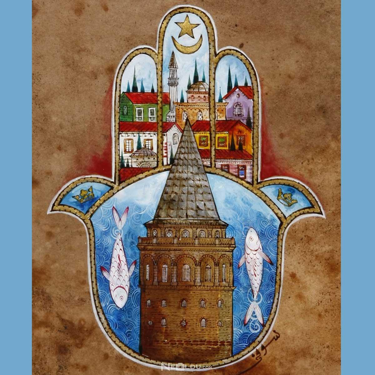 el sembolunun anlami nedir inanclara
