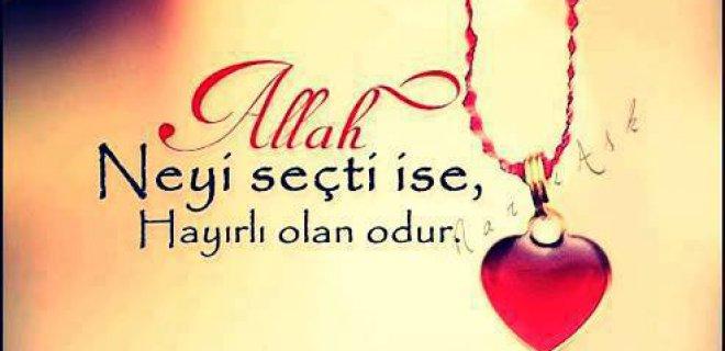 Etkileyici dini sözler, İslami sözler, en güzel dini sözler