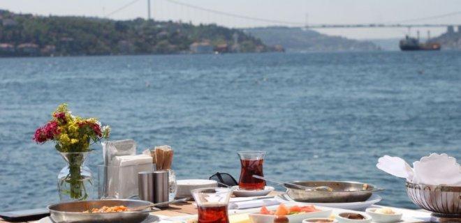 istanbul brunch mekanları gazebo