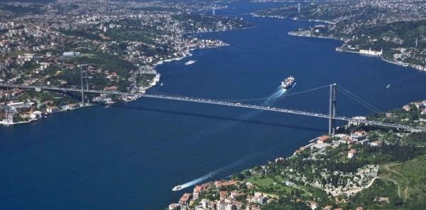 istanbul hakkında bilgi