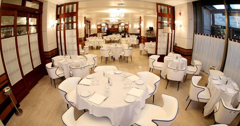istanbul italyan restoranları cipriani