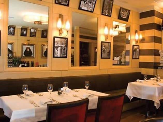 istanbul italyan restoranları da vittorio