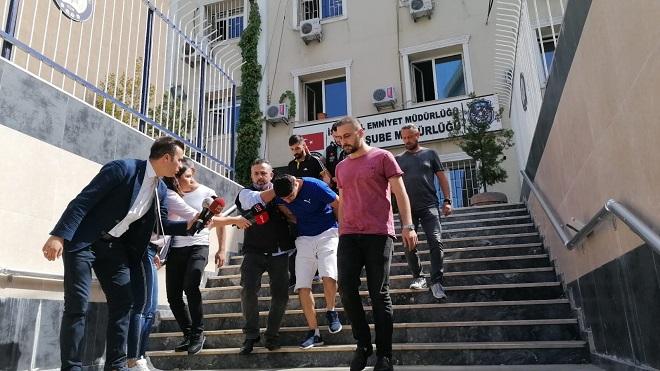 İstiklal Caddesinde Bıçaklanan Halit Ayar