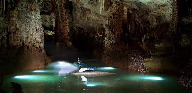 essay about jeita grotto