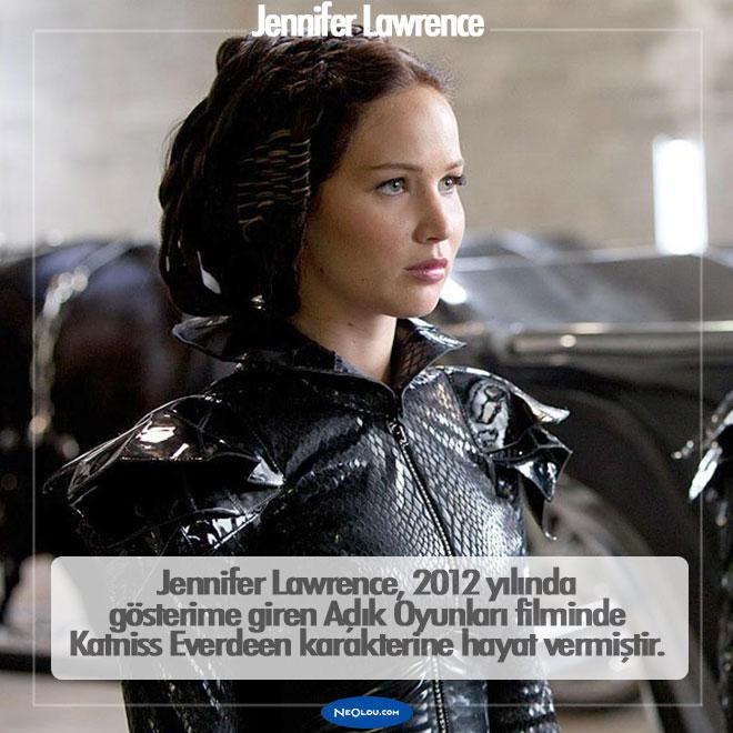 Jennifer Lawrence Hakkında