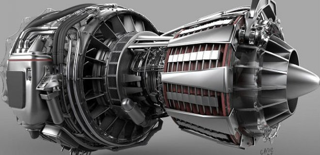 jet motoru nasıl üretildi