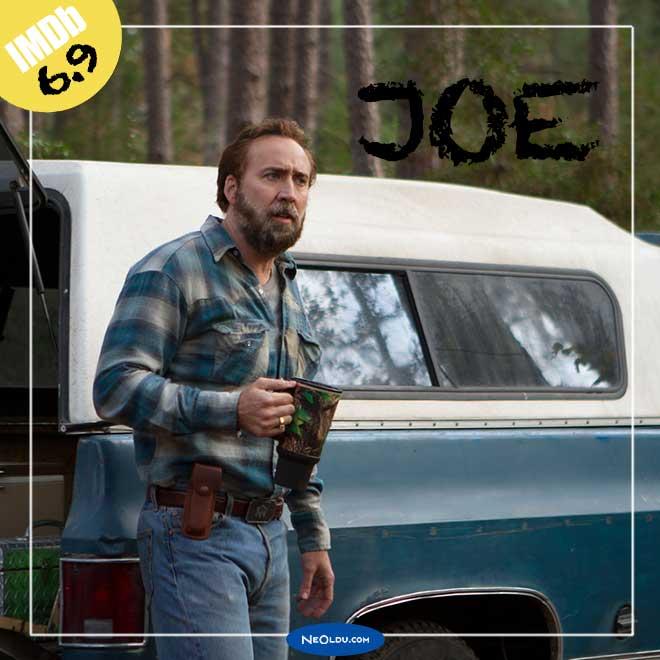 Nicolas Cage Filmleri