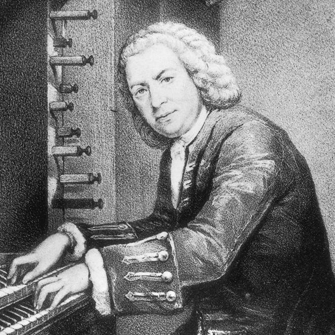 Johann Sebastian Bach Hakkında Bilgiler