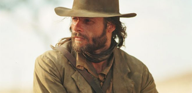 Western-The Proposition