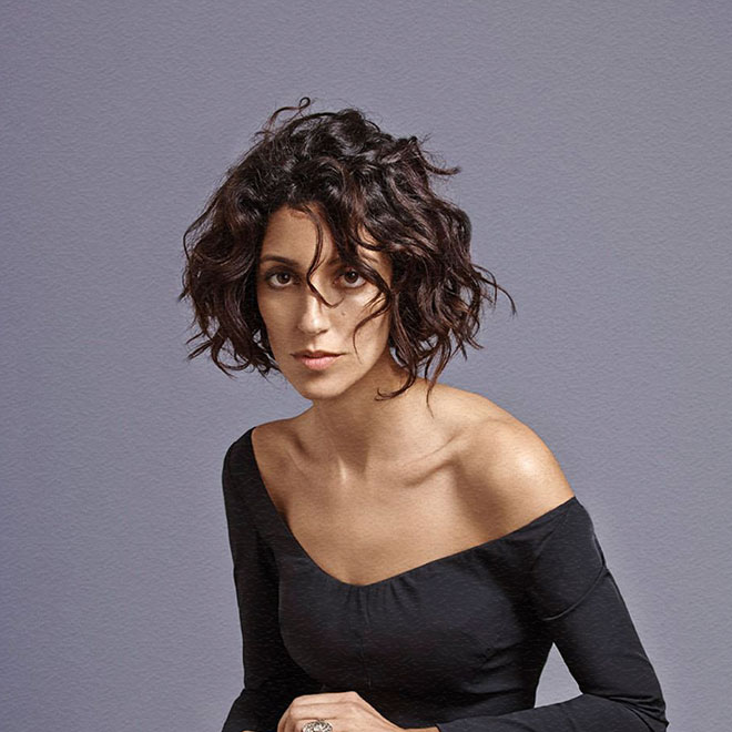 kadın saç modelleri