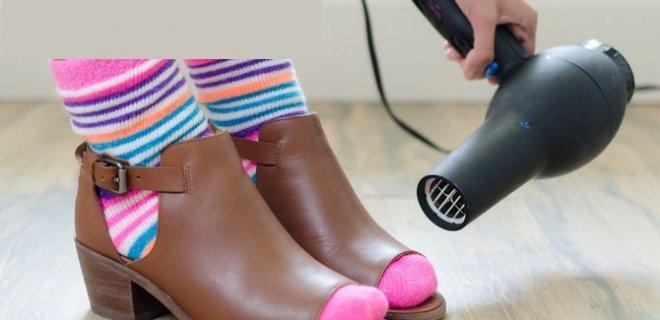 kalın çorap yöntemi