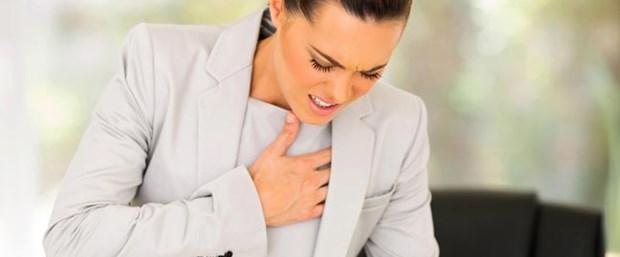 kalp çarpıntısı