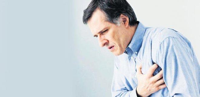 Kalp Krizinin Başlıca Belirtileri
