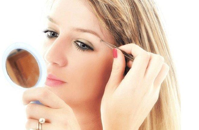 Kaşları nasıl kalınlaştırır: yararlı ipuçları